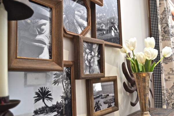 Rustic Layered Frames-11