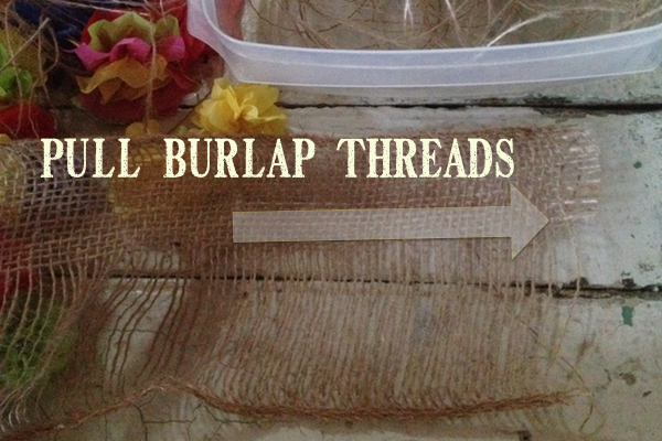 pull-burlap-threads-country-design-style