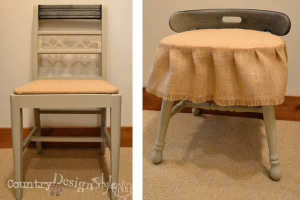 decoupage furniture http://countrydesignstyle.com