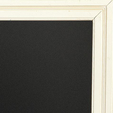ballard design chalkboard rub white