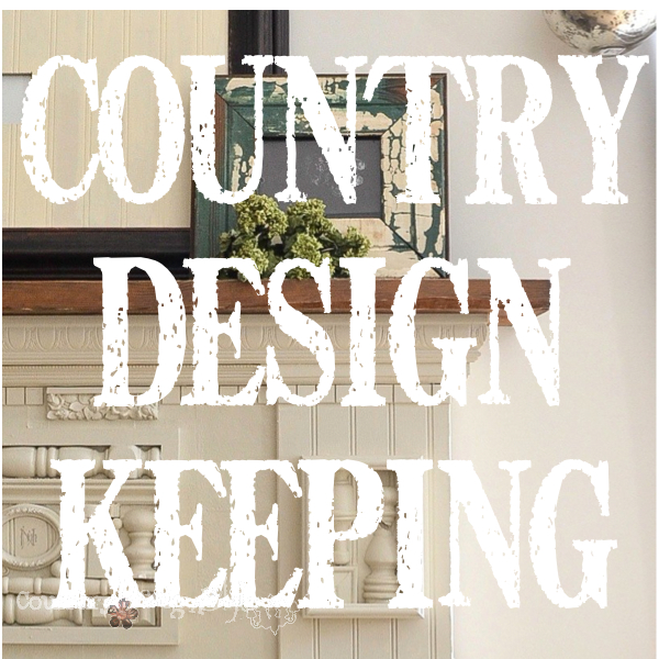 Country Design Keeping 3