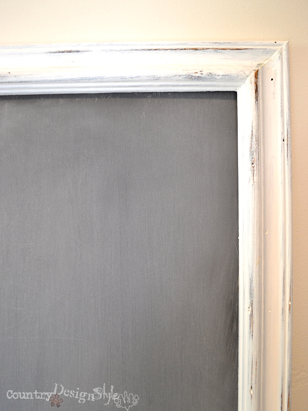 knock off tour http://countrydesignstyle.com #chalkboard #thriftydecorating