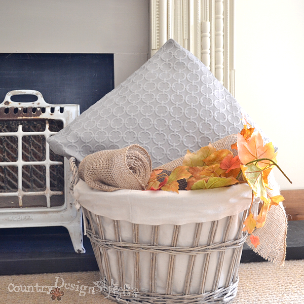circle square box pillow http://countrydesignstyle.com