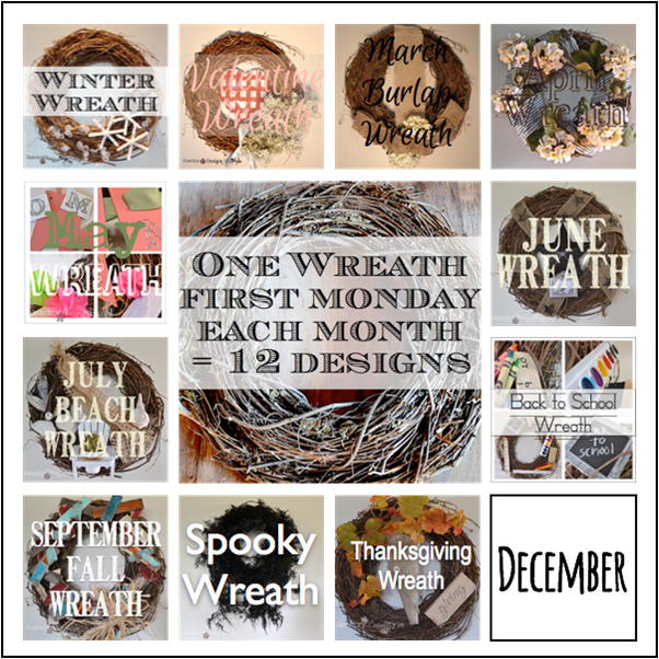 one-wreath-november-country-design-style