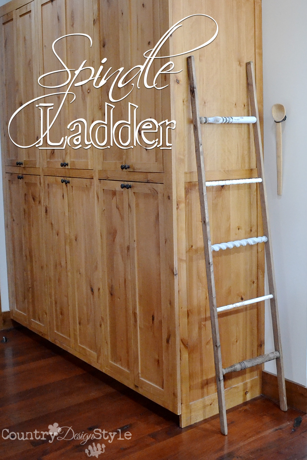 spindle-ladder-country-design-style-pn2