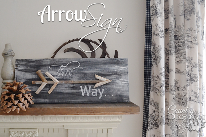 arrow-sign-country-design-style-fp