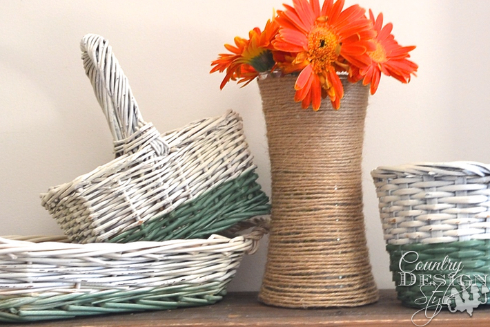 baskets-and-rope-country-design-style