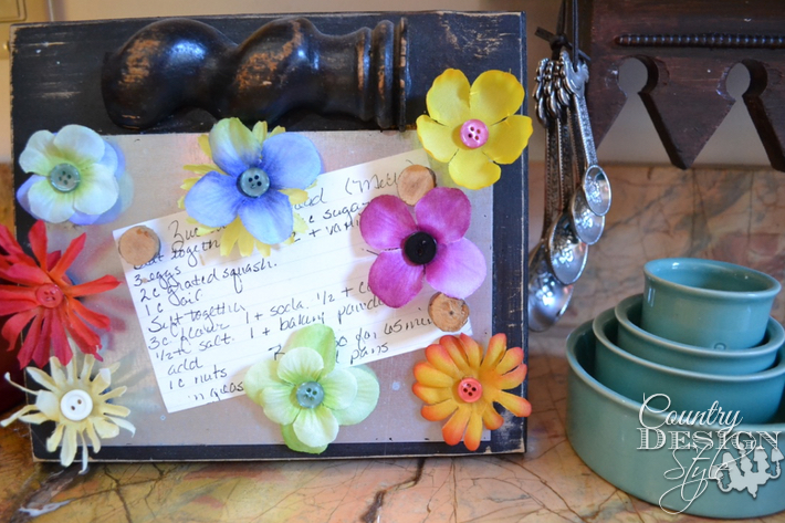 silk-flower-magnets-country-design-style