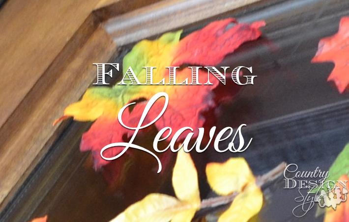Falling Leaves Part Deux