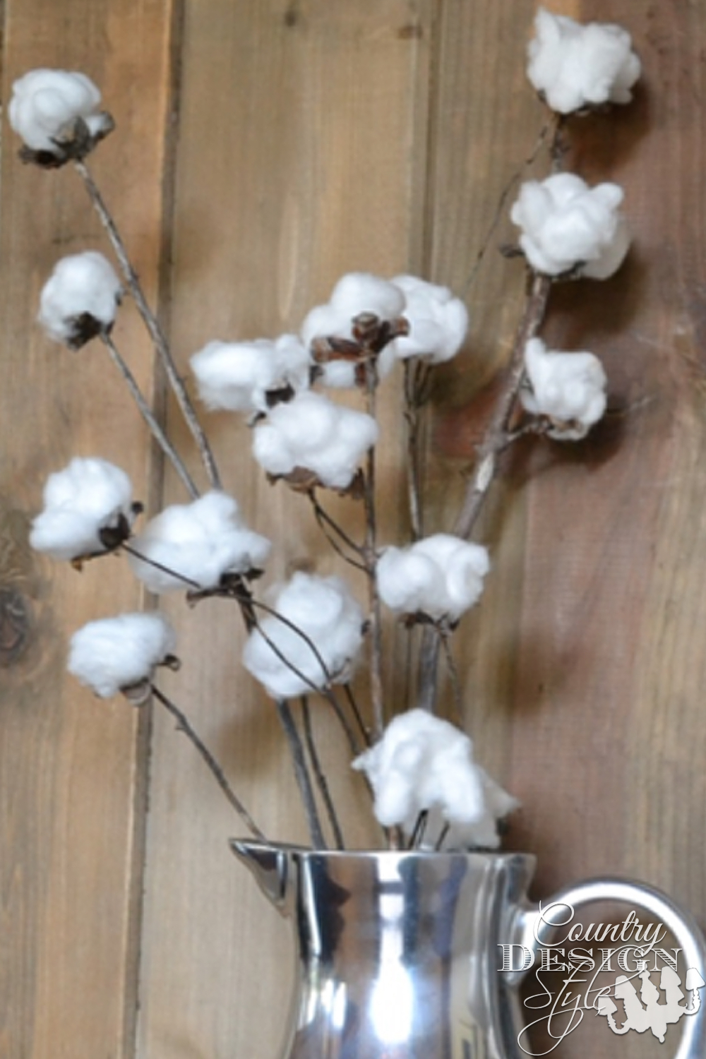 Cotton stems - Cotton ballspractical ideas ...