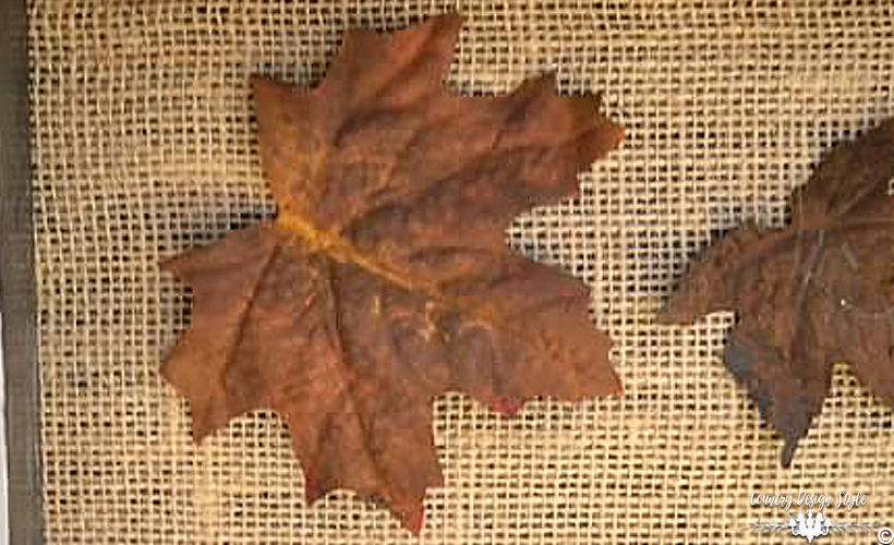 Rusty-Leaves-How-to | Country Design Style | countrydesignstyle.com