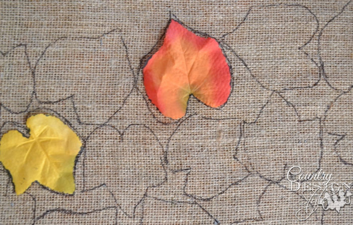 burlap-leaves-country-design-style-www.countrydesignstyle.com-2