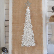 melted-crayon-christmas-tree | countrydesignstyle.com