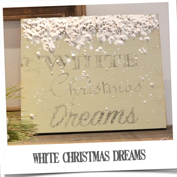 white-christmas-dreams | countrydesignstyle.com fpol