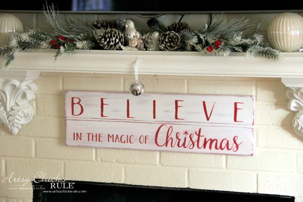 DIY-Believe-in-the-Magic-of-Christmas-Sign-EASY-DIY-SIGN-artsychicksrule-Christmassign-believesign-600x400