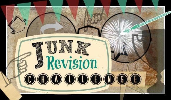 Junk Visionaries