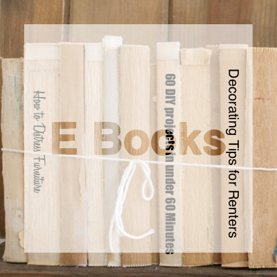 E Books Shop Image | Country Design Style | countrydesignstyle.com