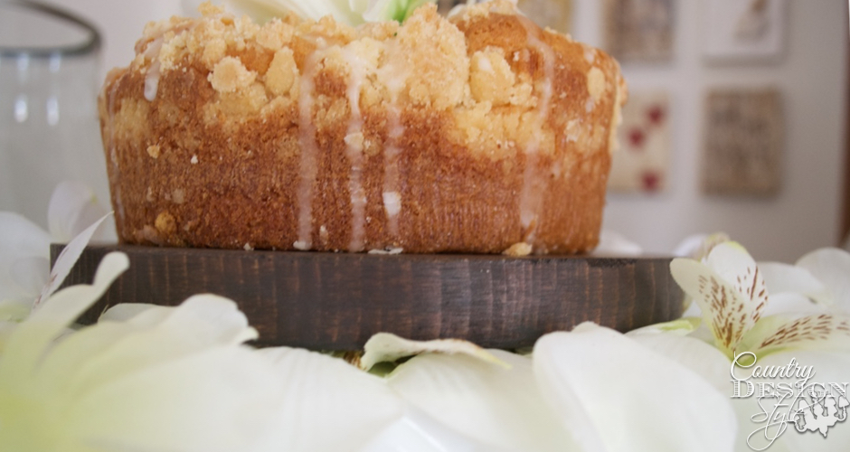 let them eat cake | Country Design Style | countrydesignstyle.com