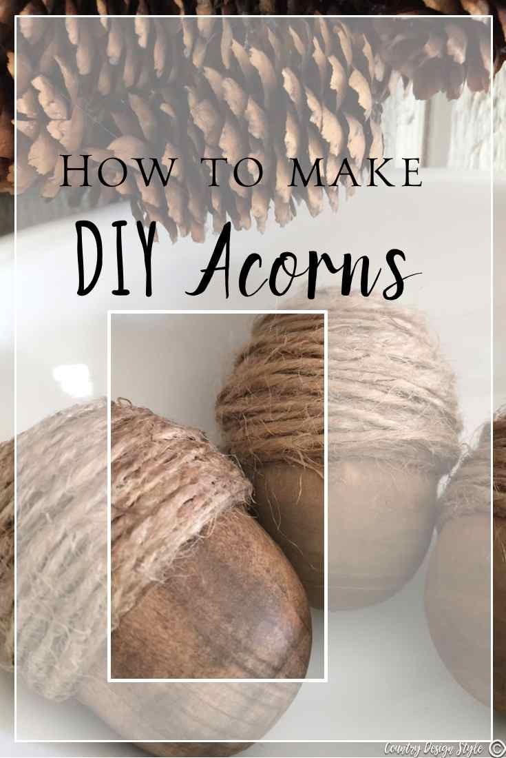 diy-acorns-for-pinning-country-design-style-countrydesignstyle-com