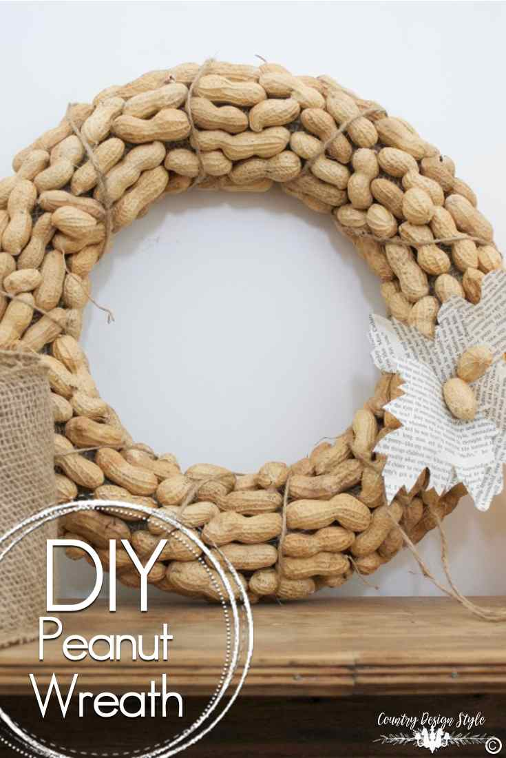 diy-peanut-wreath-country-design-style-countrydesignstyle-com