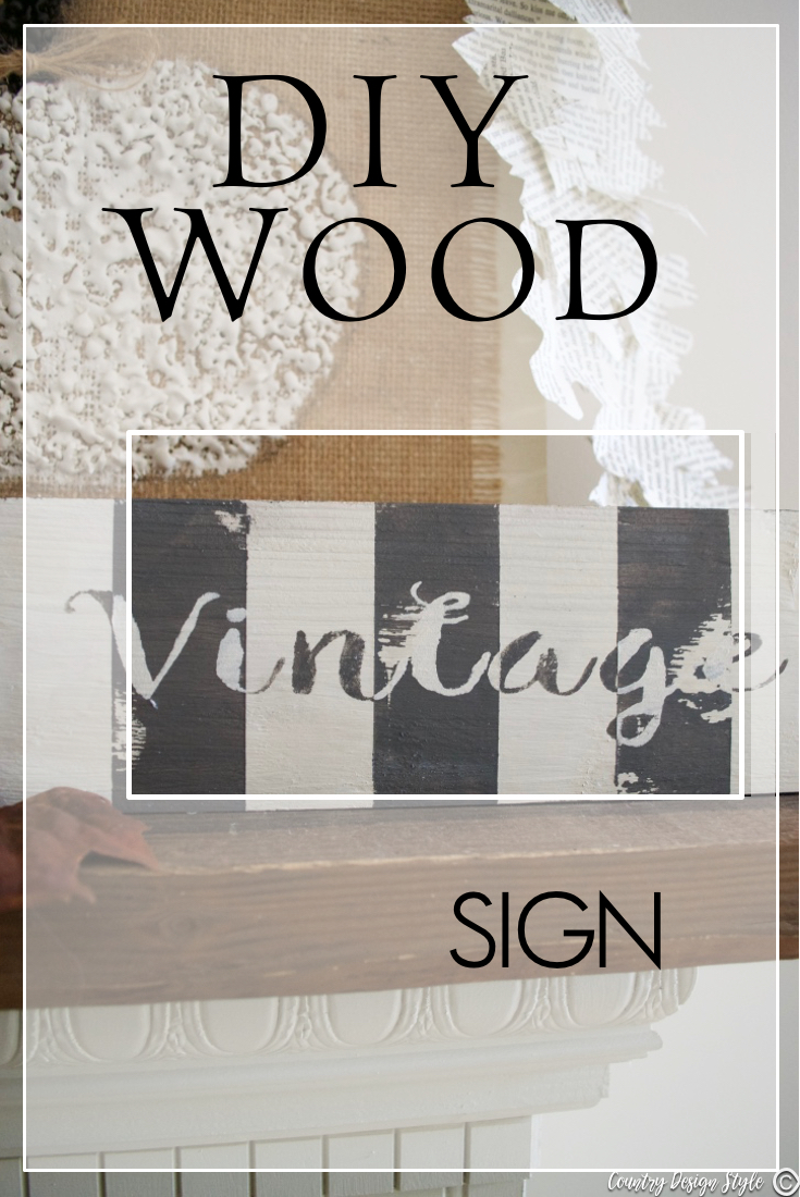 DIY-wood-signs-for-pinning | Country Design Style | countrydesignstyle.com