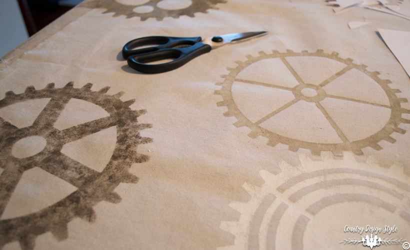 industrial-farmhouse-art-stencil-positive-country-design-style-countrydesignstyle-com