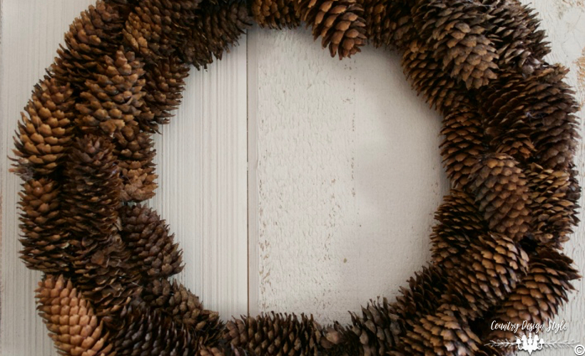 pine-cone-wreath-complete-country-design-style-countrydesignstyle-com