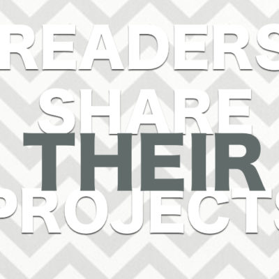 Readers Projects