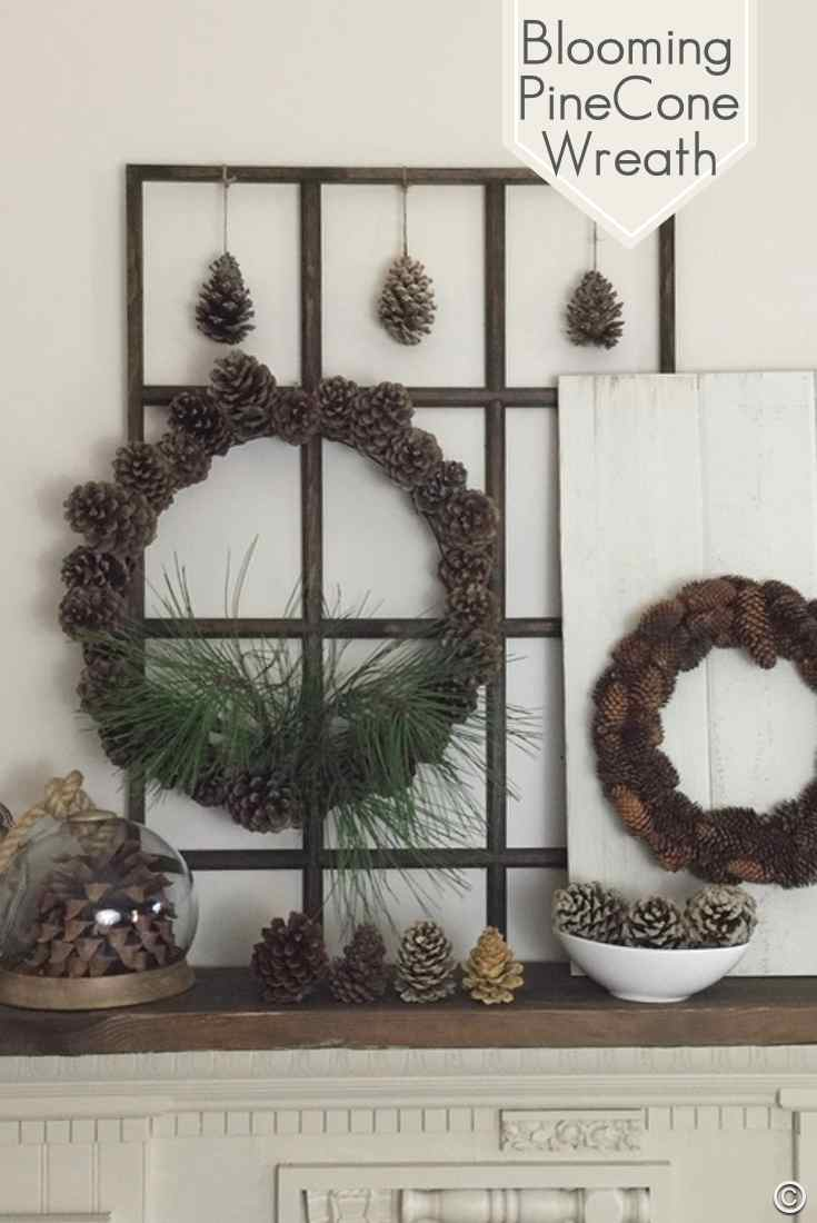 blooming-pine-cone-wreath-for-pinning-country-design-style-countrydesignstyle-com