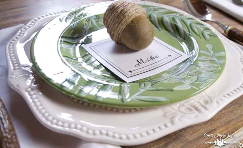 Marvelous Diy Dinner Party Ideas Part - 7: Diy-dinner-party-ideas-country-design-style-countrydesignstyle-