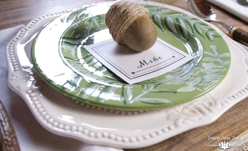 DIY Dinner Party Ideas