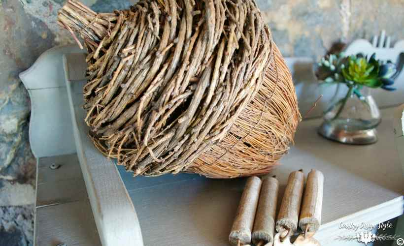 diy-fall-decorating-acorn-country-design-style-countrydesignstyle-com