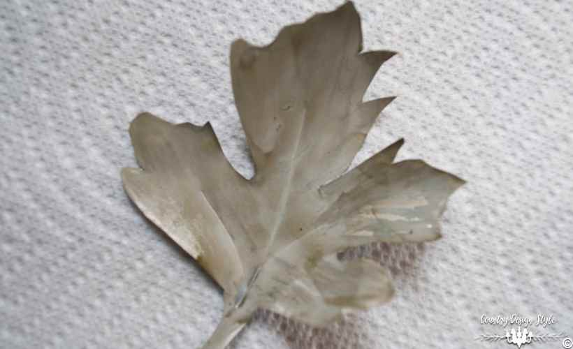 diy-metal-leaves-greyed-country-design-style-countrydesignstyle-com