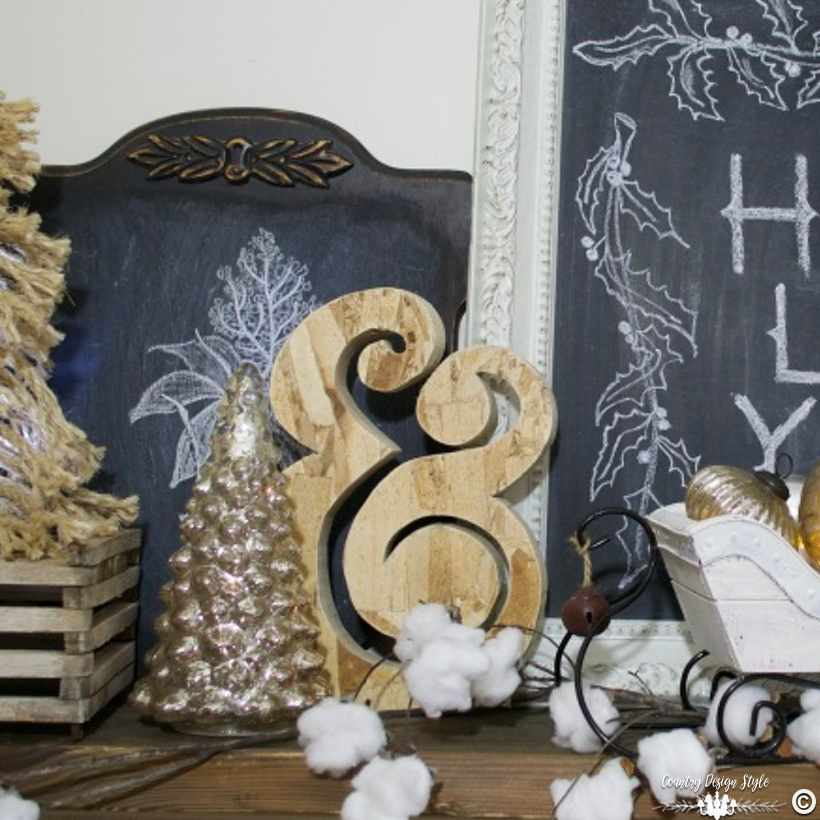 diy-christmas-mantel-decor-sq-country-design-style-countrydesignstyle-com