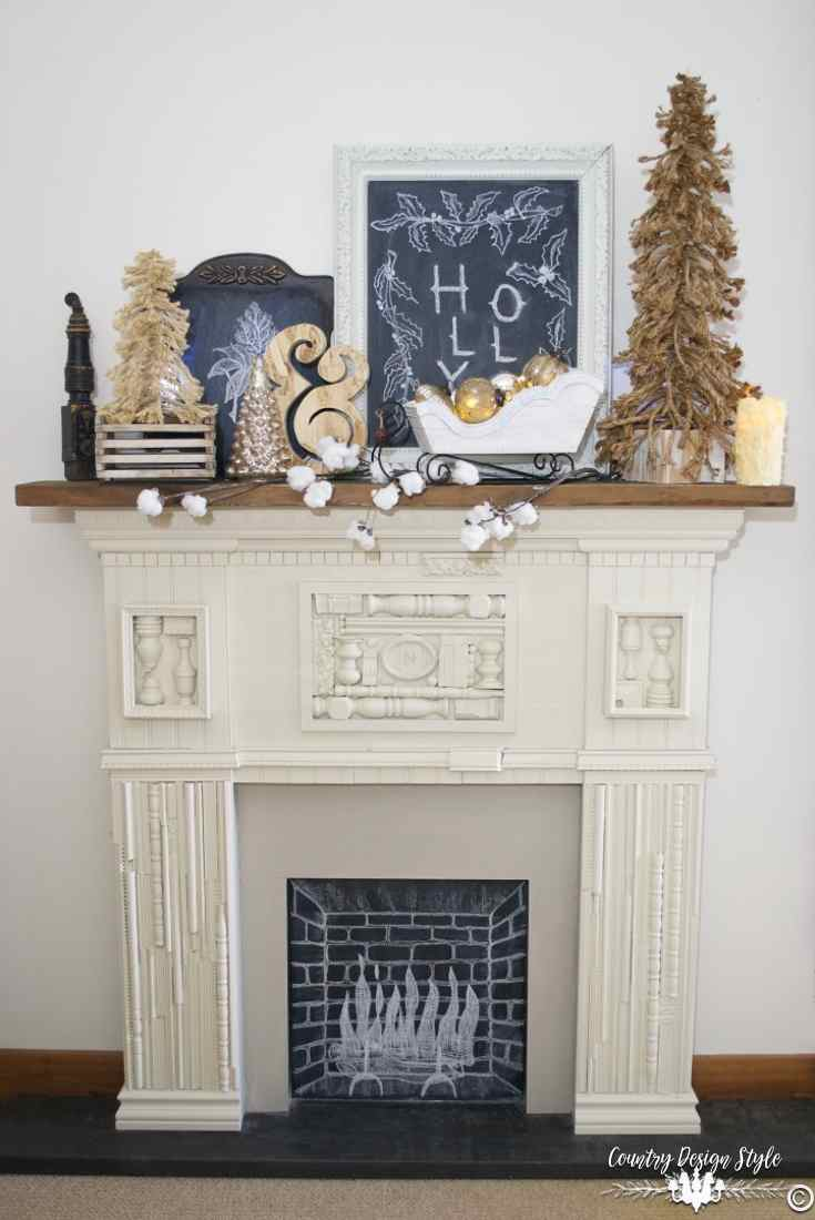 diy-christmas-mantel-to-pin-country-design-style-countrydesignstyle-com