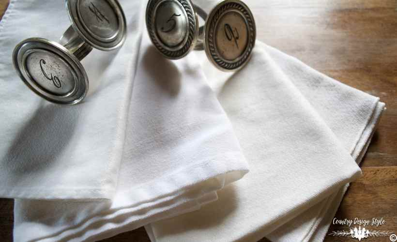 diy-dinner-party-ideas-vintage-napkins-country-design-style-countrydesignstyle-com