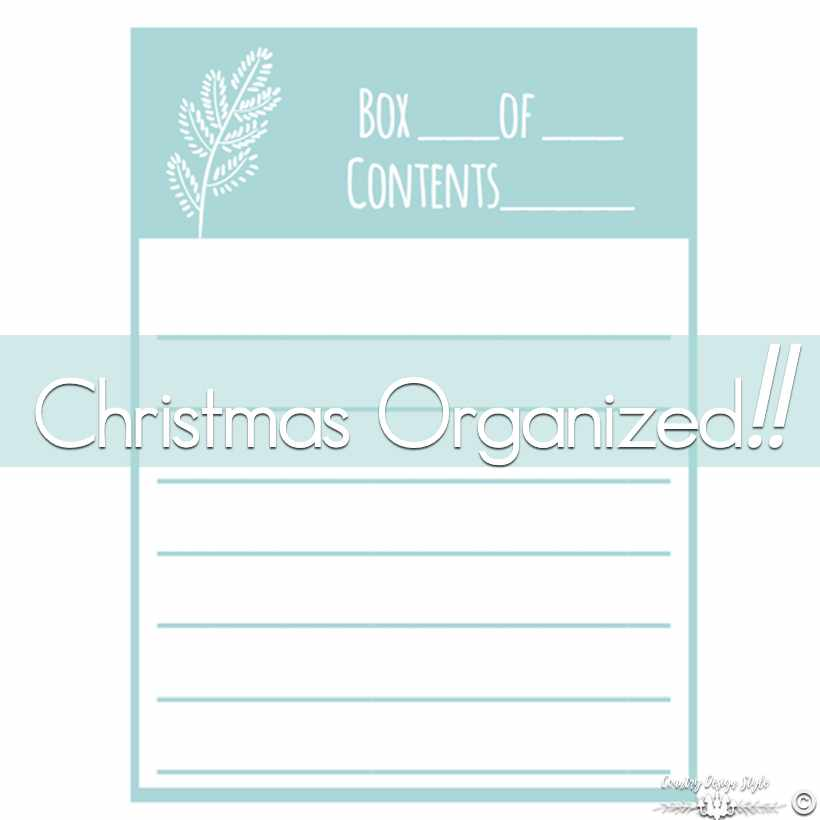 organize-the-holidays-label-country-design-style-countrydesignstyle-com