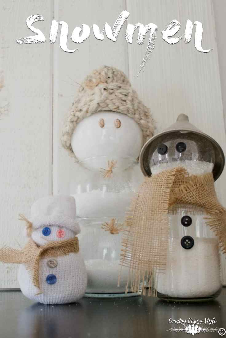 winter-craft-dollar-store-snowmen-for-pinning-country-design-style-countrydesignstyle-com