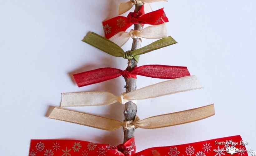 9 Last minute ornaments