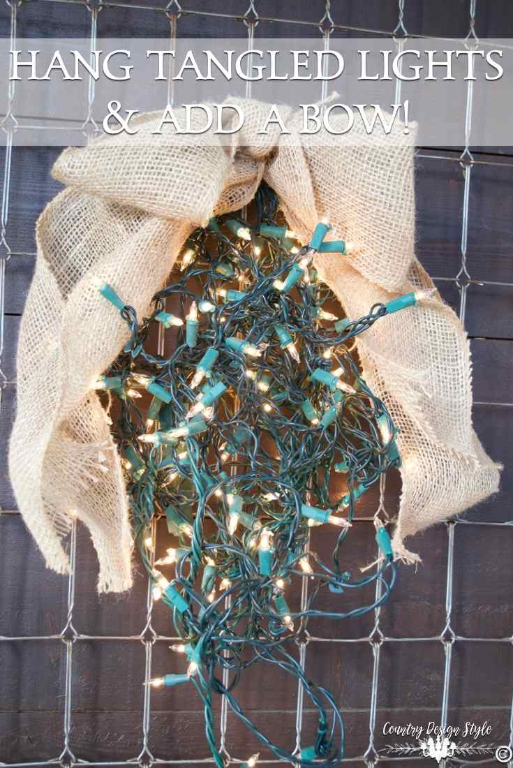christmas-tree-ideas-tangled-country-design-style-countrydesignstyle-com
