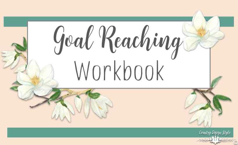 Goal Reaching Workbook