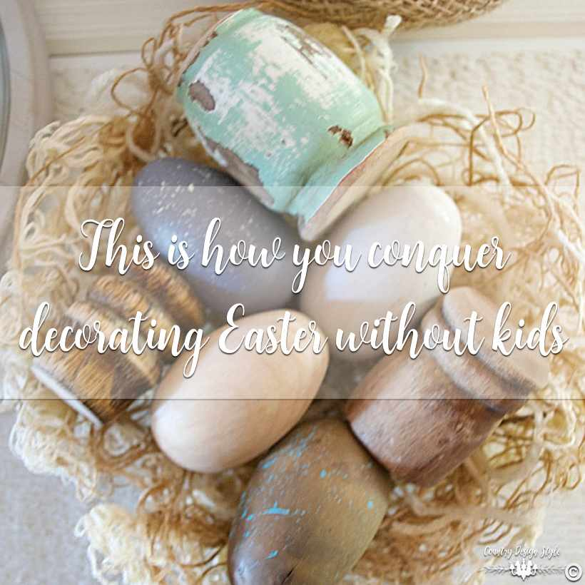 Easter-egg-ideas-for-adults-SQ | Country Design Style | countrydesignstyle.com