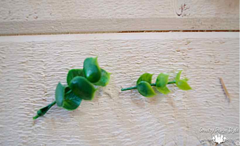 Make-your-own-wreath-boxwood-stems-cut   Country Design Style   countrydesignstyle.com