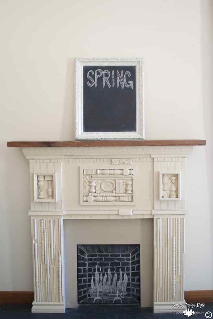 Spring-Decorating-Ideas-2a | Country Design Style | countrydesignstyle.com