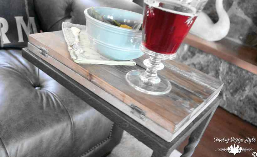 Best Source For Affordable Sofa Tray Tables - Country Design Style