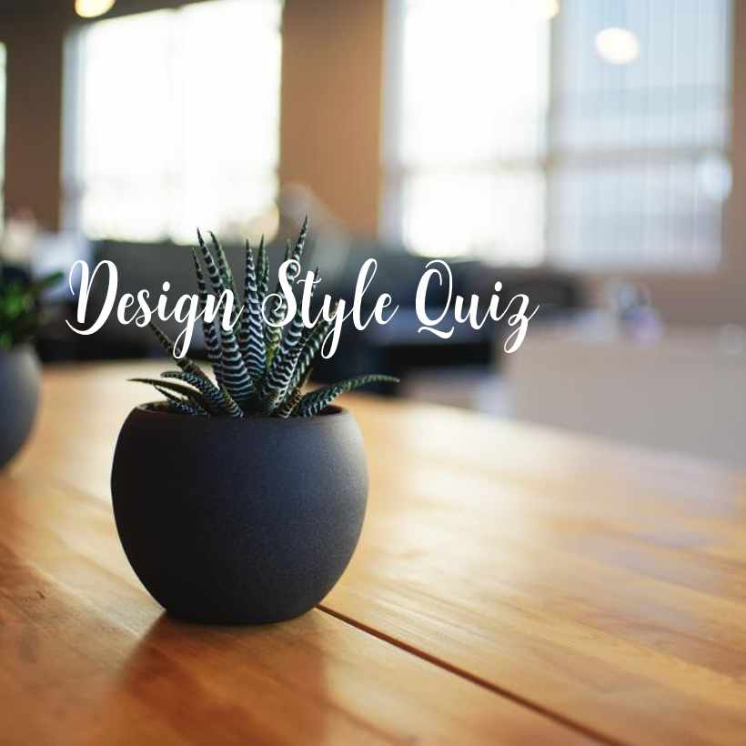 What is your design style Want to
