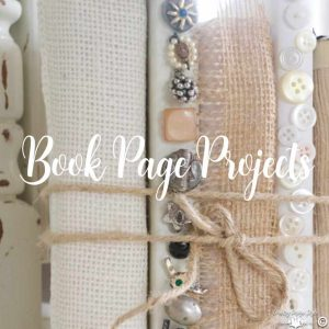 Book Page Projects sq | Country Design Style | countrydesignstyle.com