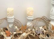 Farmhouse candle holders LR FP