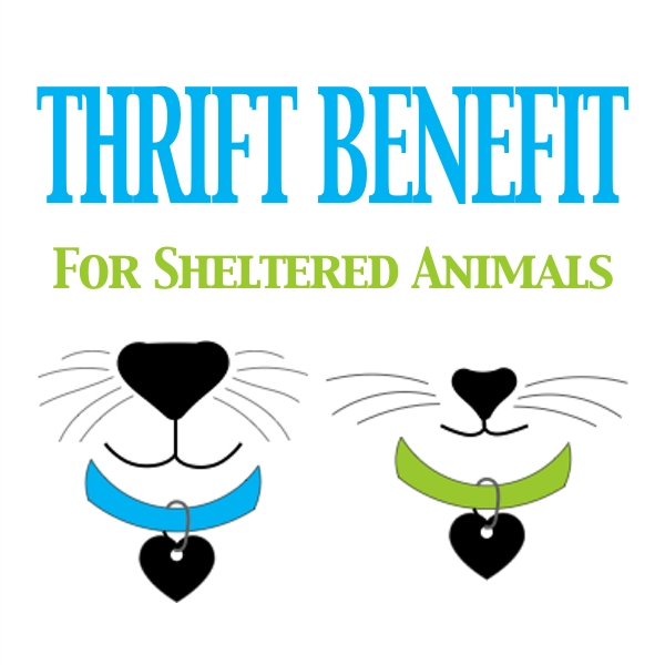 Thrift benefit logo 2017