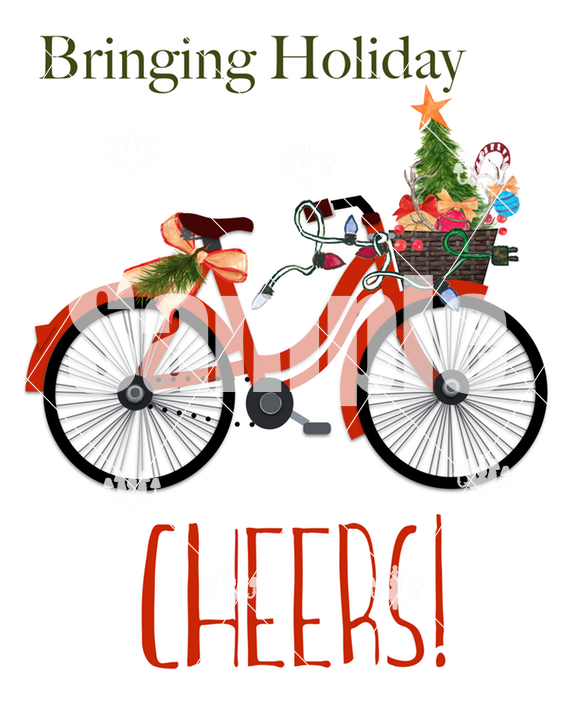 Bringing Holiday Cheers Image | Country Design Style | countrydesignstyle.com